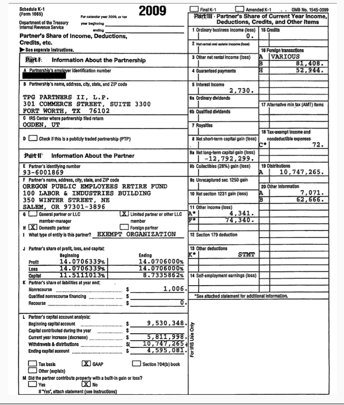 feb 22, 2012 ** mitt romney's tax return – an inside view | bill